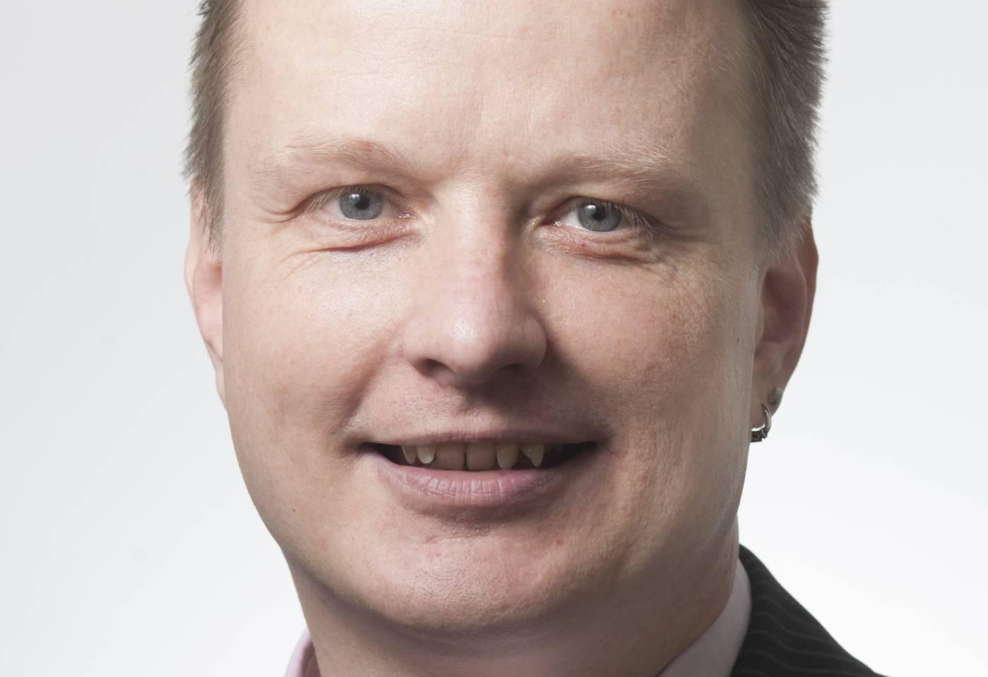 Thorsten Sterk